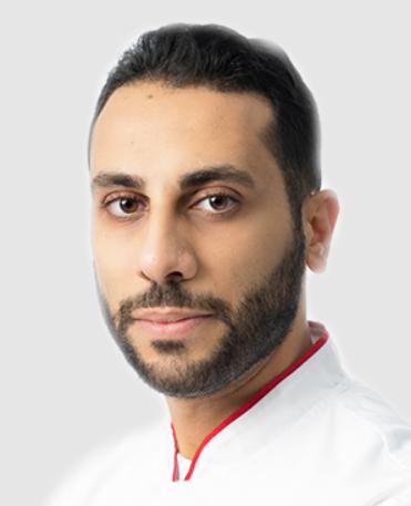 Dr. Mohssen Ahmed