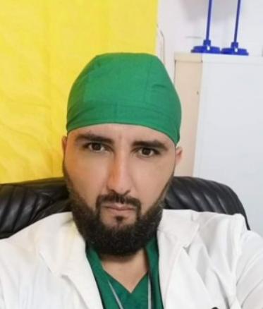 Dr. Mokhtar Omar