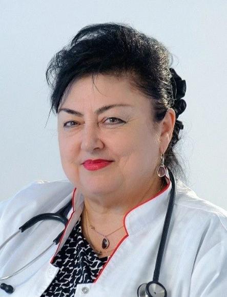 Dr. Moraru Evelina