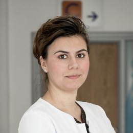 Dr. Moraru Ioana