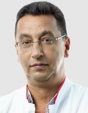 Dr. Mukhls Khamis