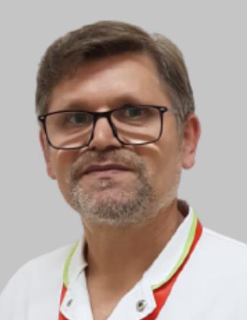 Dr. Munteanu Iurii