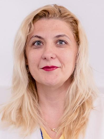 Dr. Oana Albai