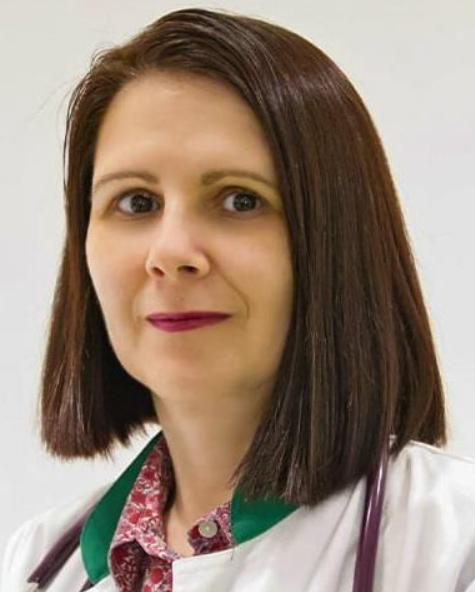 Dr. Ofelia Daciana Khazaei Heravi