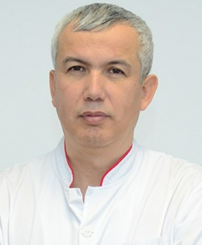 Dr. Omer Secil