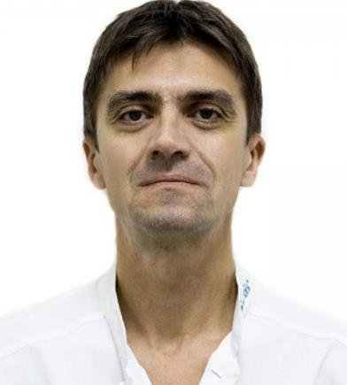 Dr. Pandia Emil