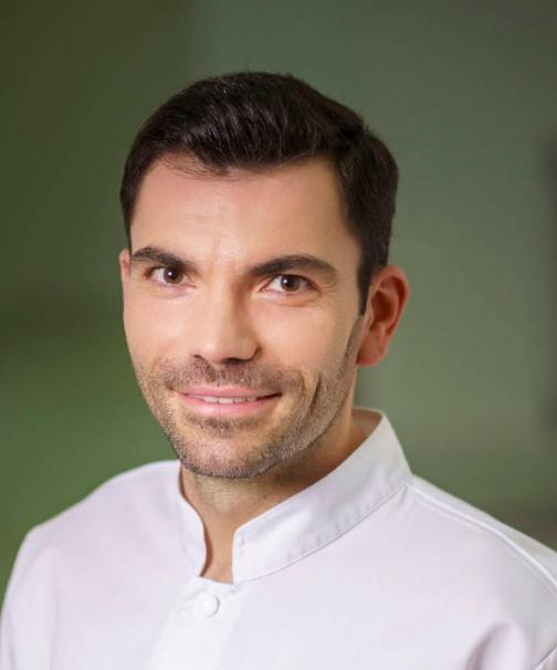 Dr. Pascu Bogdan Mihai