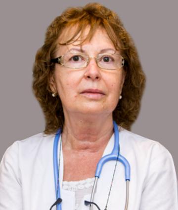 Dr. Popescu Roxana - Coralia