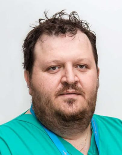 Dr.  Qendro Juxhin