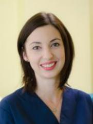 Dr. Roxana Anita Maxim