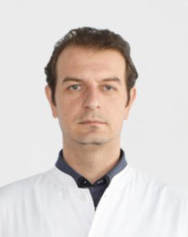 Dr. Rugina Victor Gabriel