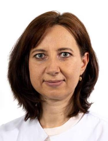 Dr. Ruxandra Dobrin