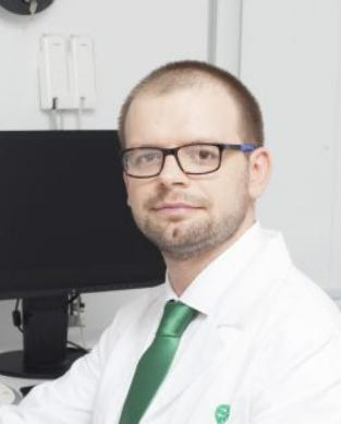 Dr. Sebastian Onciul