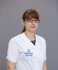 Dr. Sirbu Oana Maria