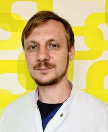 Dr. Slavu Iulian Mirel