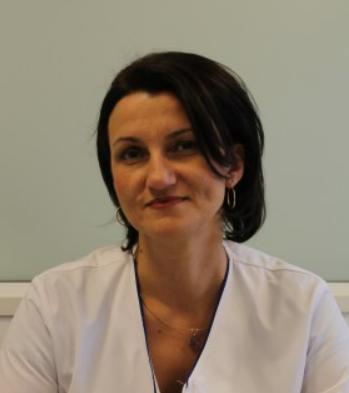 Dr. Stefanescu Andreea