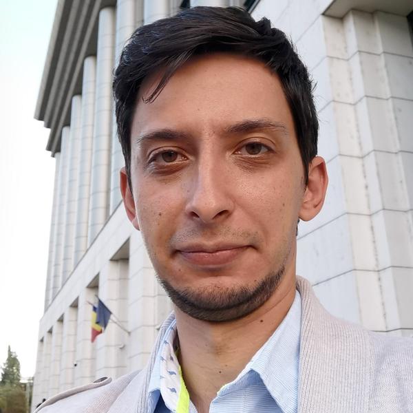 Dr.  Stoian Alexandru