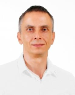 Dr. Straticiuc Sergiu