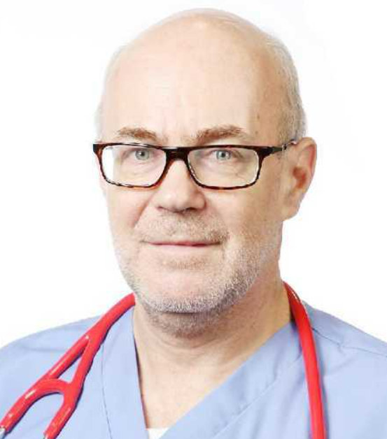 Dr. Tase Adrian