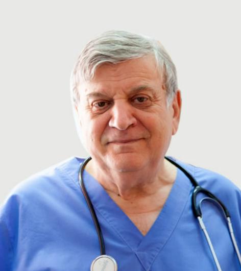 Dr.  Tintoiu Ion