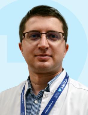 Dr. Vasian Ion