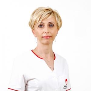 Dr. Vasilache Cristina Daniela