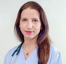 Dr. Cristina Gabriela Leatu