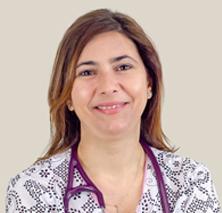 Dr. Oana Elena Purcar