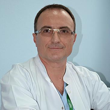Dr. Valentin Calu