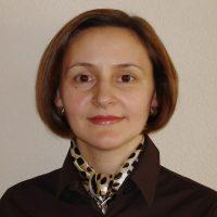 Dr. Olga  Afanasiuc