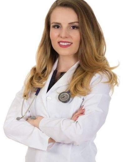 Dr. Alexandra Grecu (bloju)