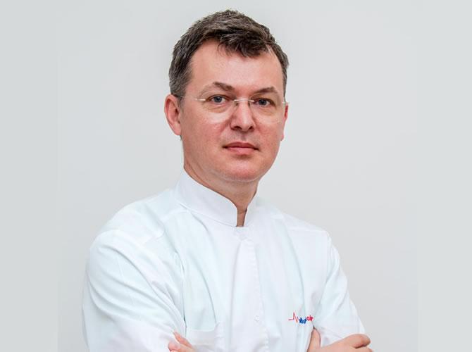 Dr.  Deutsch Alexandru