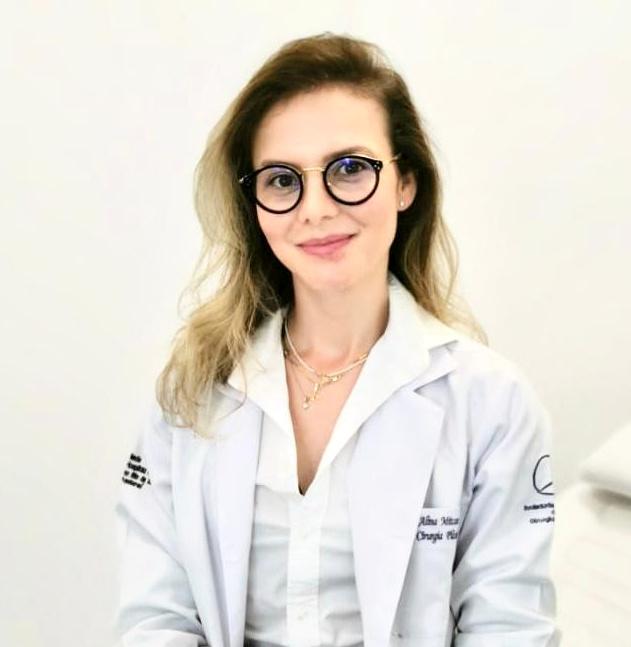 Dr.  Mitcan Alina
