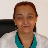 Dr. Cristina Badea