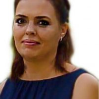 Dr. Daniela  Badea