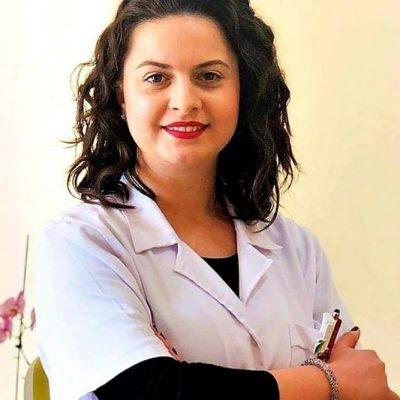 Dr. Bianca Iancu