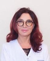 Dr. Liliana Cavaropol