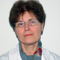 Dr. Delia Morar