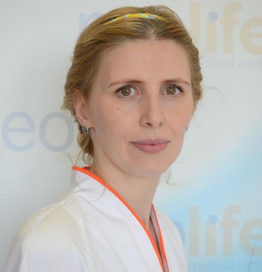Dr. Beatrice Elena Prie