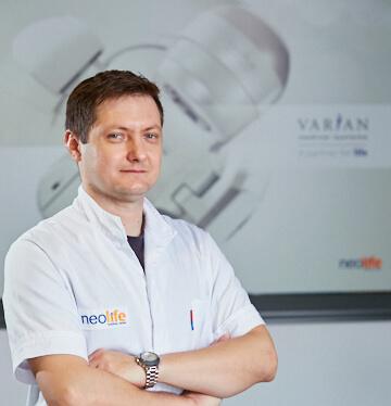 Dr. Dan Cristian Radu
