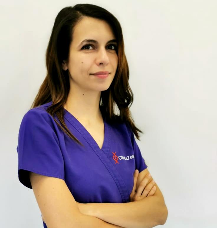 Dr.  Berheci Raluca