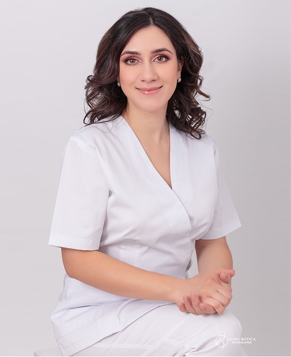 Dr.  Pricope Roxana