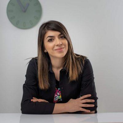 Dr. Sabina Eliza Baloi