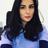 Dr. Iulia Scobioala