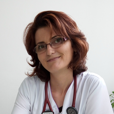 Dr.  Adela Sitar- Taut