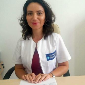 Dr. Valcu Claudia
