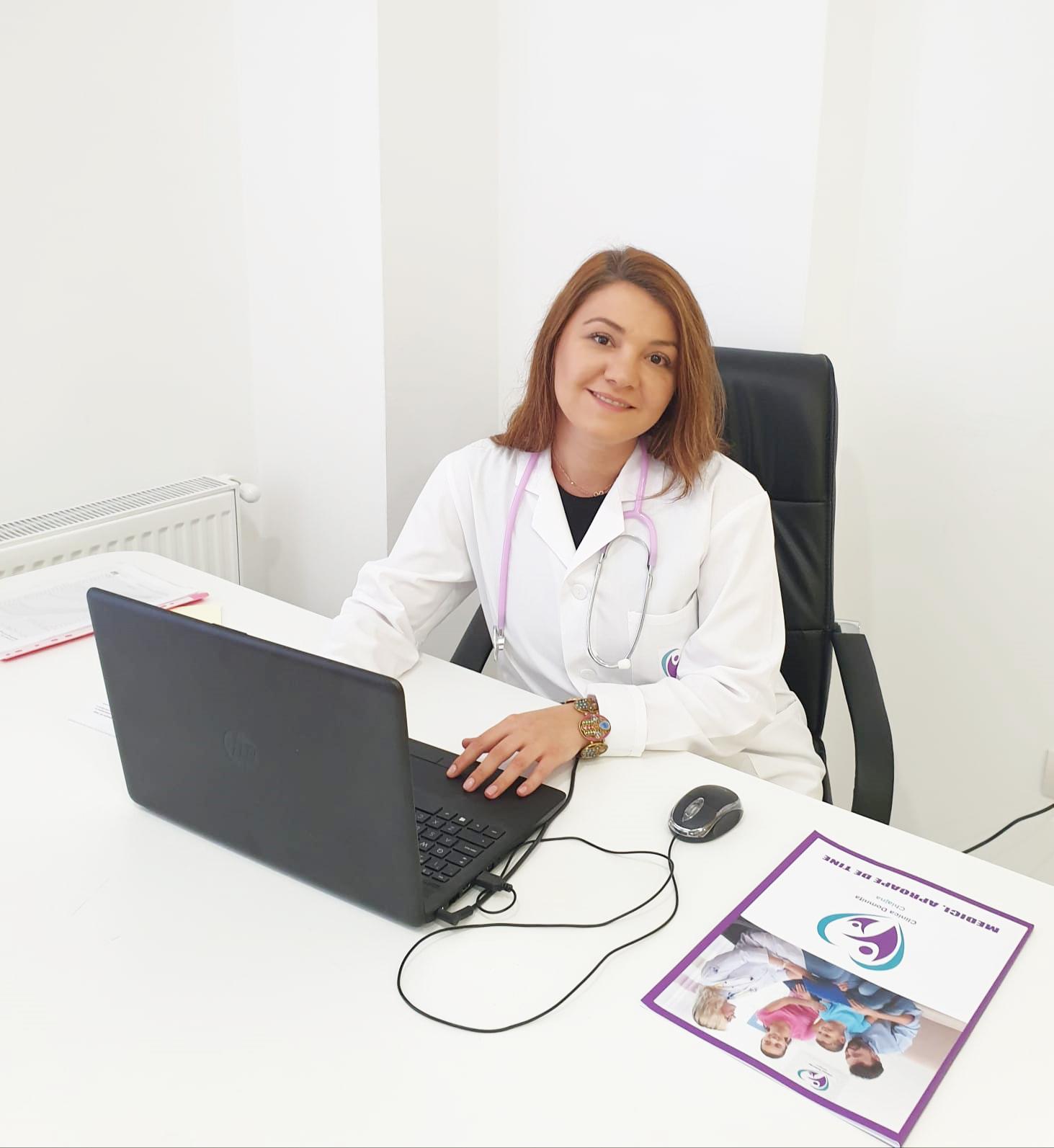 Dr.  Dana Venter