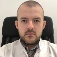 Dr. Vlad Popescu
