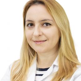 Dr. Mariana Talau