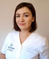 Dr. Stoian Ligia Alexandra